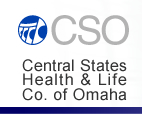 CSO (Central States Health & Life Co. of Omaha)